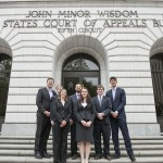Tulane Maritime Law  Journal - Judge John R. Brown Admiralty Moot Court Team