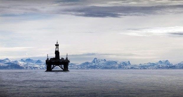 Defending Arctic Drilling Operations Against Environmentalist Pirates