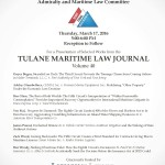 TMLJ ABA Spring Case Note Presentation