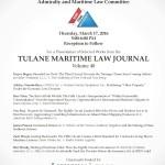 TMLJ ABA Spring Case Note Presentation