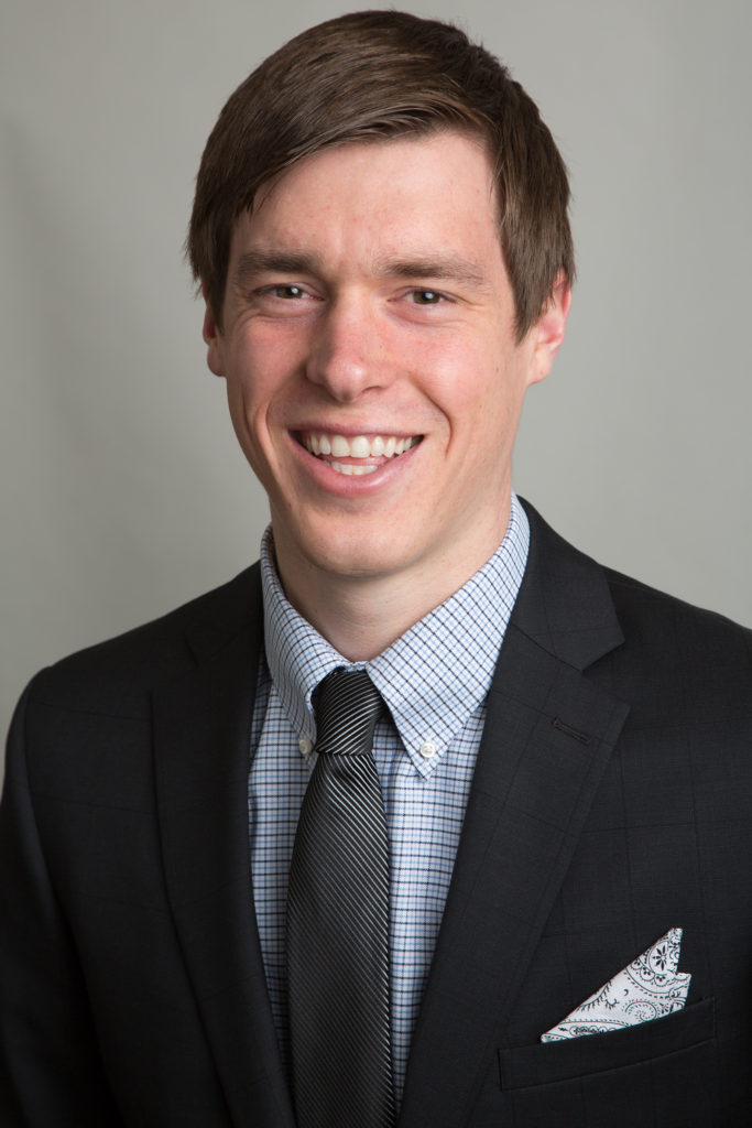 Tulane University Law student